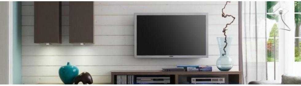 3 - Fali LCD TV / monitortartó
